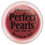Perfect Pearls Powder Merriment Red