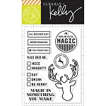 Kelly's All Decked Out Stamp Set