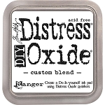 Distress Oxide DIY Custom Blend Ink Pad