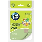 Mini Clear Glue Dots
