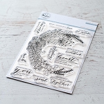 Heart & Soul Stamp Set