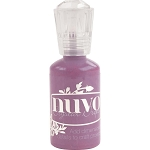 Nuvo Crystal Drops Plum Pudding
