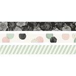 Carpe Diem Beautiful Washi Tape
