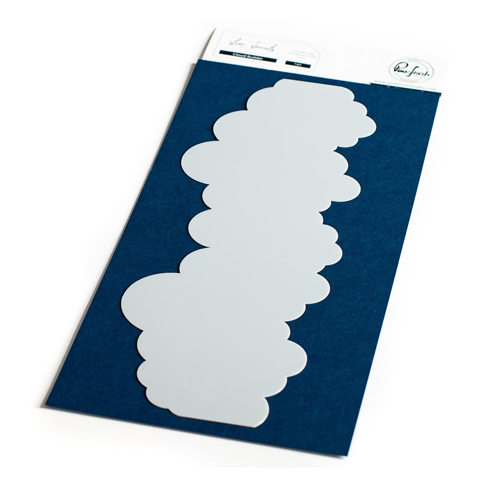 Cloud Builder Stencil