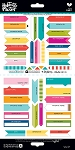 Bible Journaling Stickers - Flag It