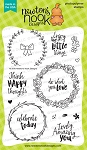 Happy Little Thoughts Stamp Set