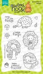 Hedgehog Hollow Stamp Set