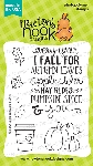 Fall-ing For You Stamp Set