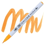 Clean Color Real Brush Marker Bright Yellow
