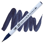 Clean Color Real Brush Marker Deep Blue