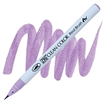 Clean Color Real Brush Marker Lilac