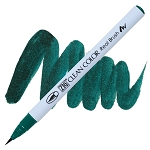 Clean Color Real Brush Marker Marine Green