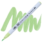Clean Color Real Brush Marker Pale Green