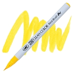 Clean Color Real Brush Marker Yellow