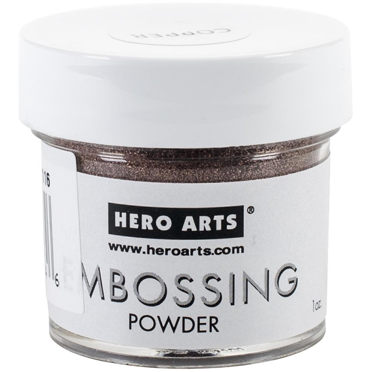 Copper Embossing Powder