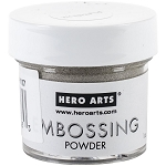 Platinum Embossing Powder