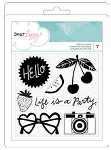 Happy Place Stamp Set