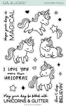 Unicorn Tales Stamp Set