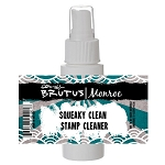 Squeaky Clean Stamp Cleaner