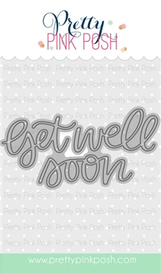 Get Well Soon Script Die