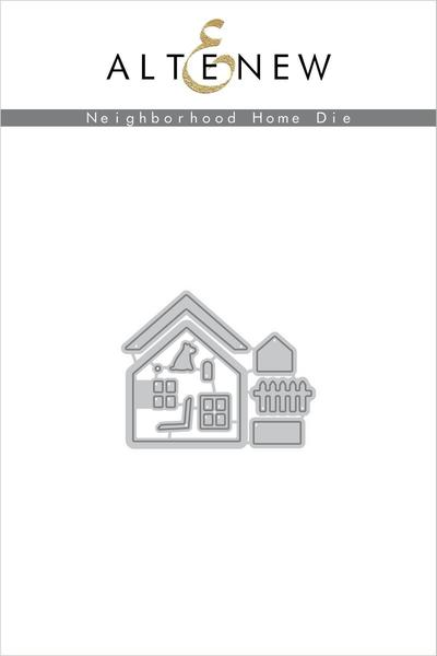 Neighborhood Home Die