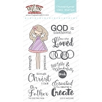 GOD is Awesome Stamp Set