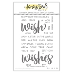 Wish Stamp Set
