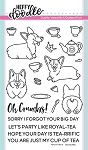 Oh Crumbs Stamp Set