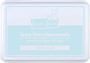 Kiddie Pool Ink Pad
