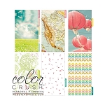 Color Crush Planner Dividers - Life is Beautiful