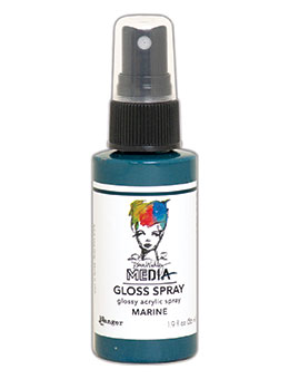 Gloss Spray Marine