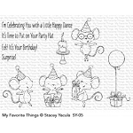 It's a Mice Time to Celebrate Stamp Set