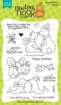 Holiday Smooches Stamp Set