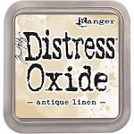 Distress Oxide Ink Pad Antique Linen