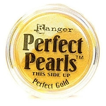 Perfect Pearls Powder Gold