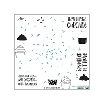 Sprinkles Turnabout Stamp Set