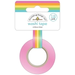 Rainbow Stripe Washi