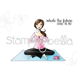 Yoga Bella Stamp Set
