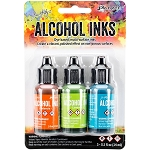 Alcohol Ink 3pk Spring Break