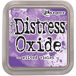 Distress Oxide Ink Pad Wilted Violet