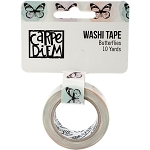 Carpe Diem Bliss Butterflies Washi Tape
