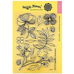 Bouquet Builder 1 Stamp Set