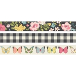 Carpe Diem Hello Washi Tape