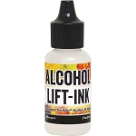 Alcohol Lift-Ink Reinker