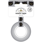 Pumpkin Party Black Cats Washi Tape