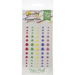 Best Summer Ever Enamel Dots