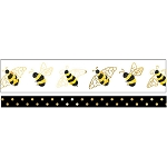 Bees Washi Tape