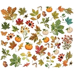 Autumn Splendor Foliage Bits & Pieces