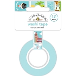 I Heart Travel Wish You Were Here Washi Tape
