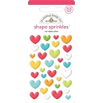 I Heart Travel My Happy Place Sprinkles